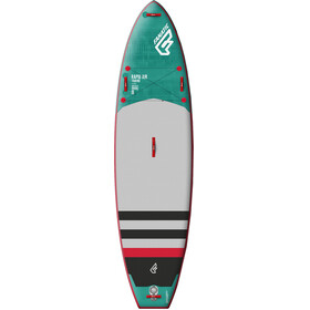 Fanatic Rapid Air Touring Inflatable Sup 11'0''
